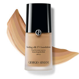 Lasting Silk Uv Foundation