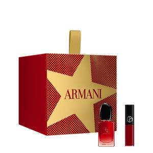 Giorgio Armani Wrapping Gift Set