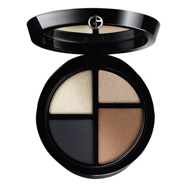 EYE QUATTRO EYESHADOW