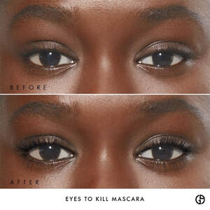 Eyes To Kill Wet Mascara