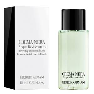 Crema Nera Acqua Reviscentalis Reviving Treatment Lotion
