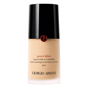 Power Fabric Longwear High Coverage Liquid Foundation