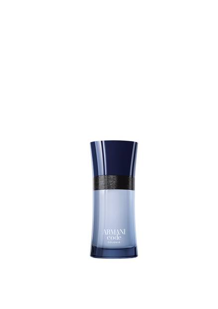 Armani Code Colonia Fragrance For Men