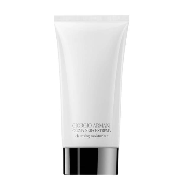 Crema Nera Supreme Foam-in-cream Cleansing Moisturizer