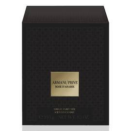 Rose d'Arabie Scented Candle